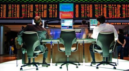 Marchés financiers compte-titres