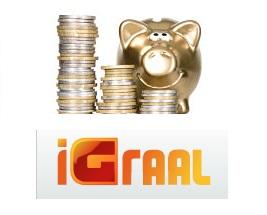 IGRAAL, un site de cash-back sur lequel s'inscrire d'urgence