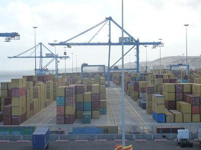 Port de Las Palmas
