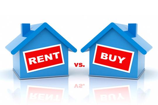 Acheter ou louer son logement ?