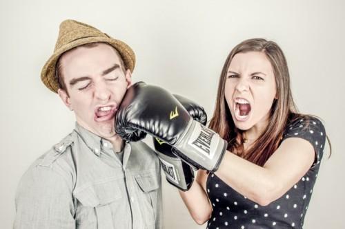 Boxe punch techniques négociation