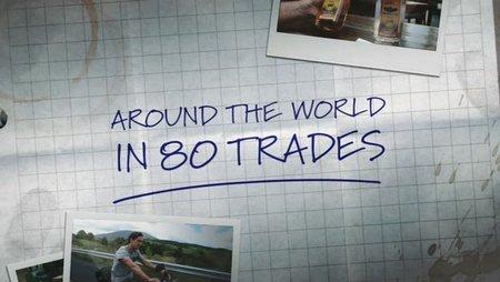 Autour du monde en 80 trades