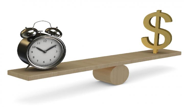 Quelle est la valeur de votre temps?