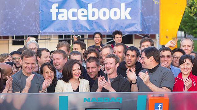 Introduction en bourse de Facebook, 3 leçons que j'ai retenues