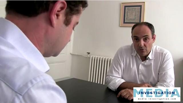 Interview d'Olivier Delamarche, autopsie de la crise (à venir)