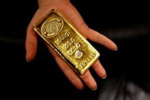 acheter de l'or-lingot