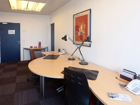 exemple de bureau