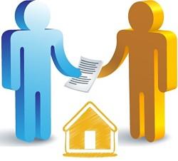 Négociation maison emprunt