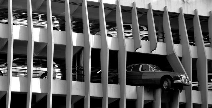 Interview de Julien, investisseur et auteur du blog Parking Garage