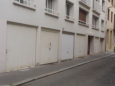 garages investissement