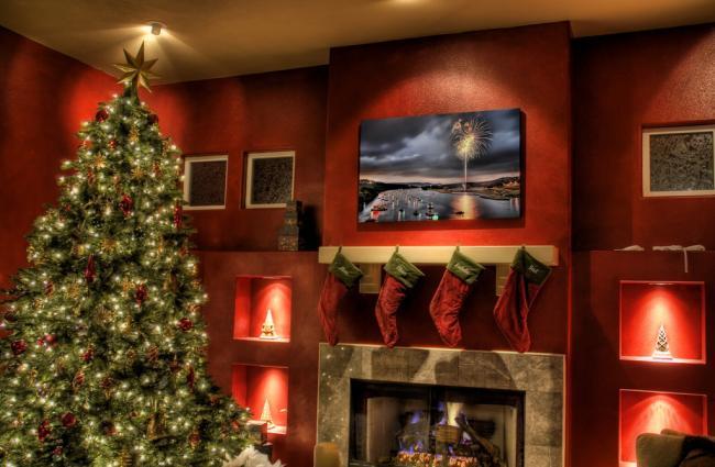 Bilan de l'année 2012, Joyeux Noël à tous!