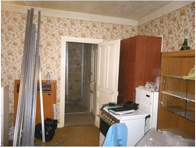 Intérieur appartement Brest locatif