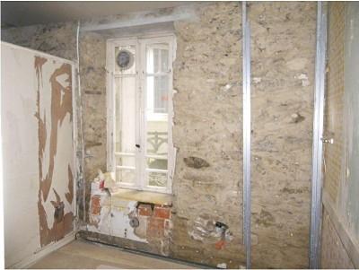 Travaux appartement Brest locatif