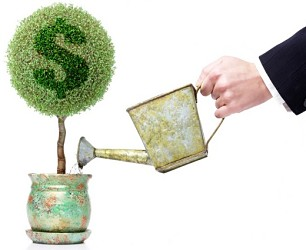 Développer des actifs pour s'enrichir