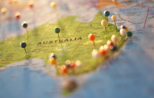 Premier mois de Working Holiday Visa en Australie
