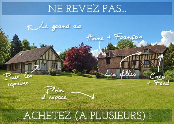 Interview start-up Je Reve d'Une Maison