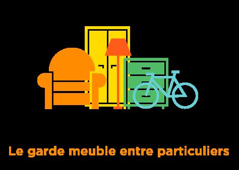Logo de la start-up OuiStock