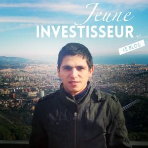 Jeune investisseur Aurélien investisseur immobilier 24 ans