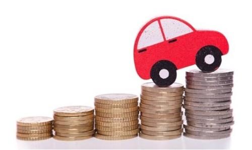 automobile pièces monnaie économie budget