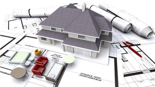 Maison plan construction économies