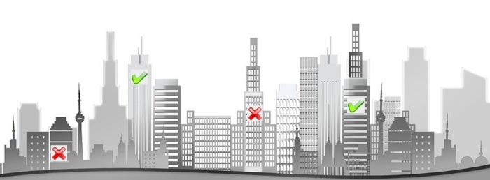 Check-list : réussir la visite d'un bien immobilier