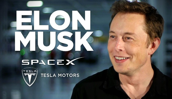 Elon Musk SpaceX Tesla Motors