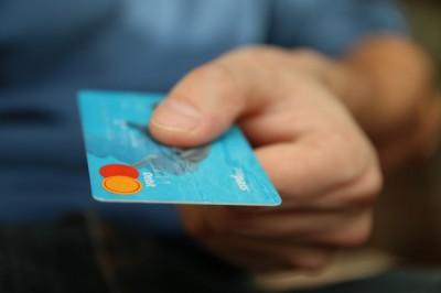 Carte de crédit moyens de paiement futur avenir banque