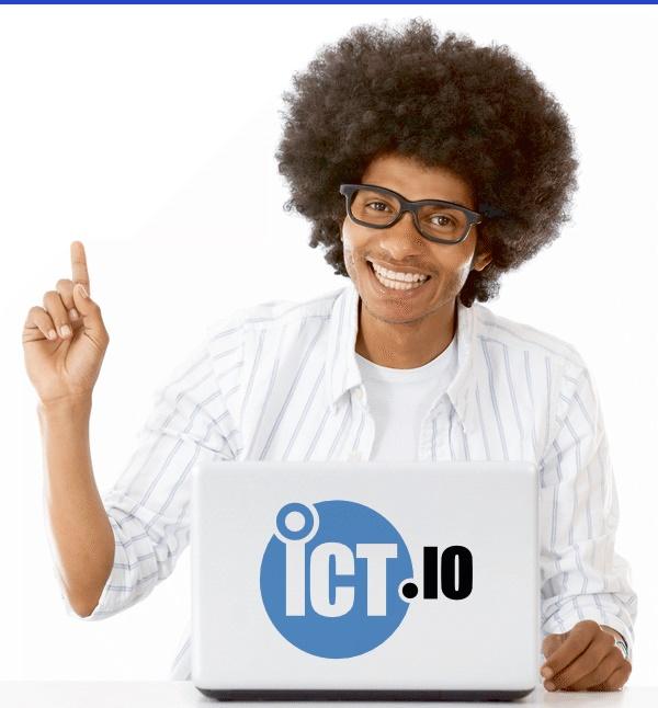 Interview de Louis, co-fondateur du site Ict.io, actualité start-up dans l'Océan Indien