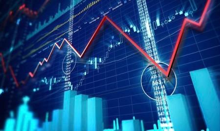 Graphiques - Marchés et produits financiers