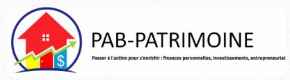 PAB-Patrimoine : Blog Immobilier, Finances personnelles, Entrepreneuriat