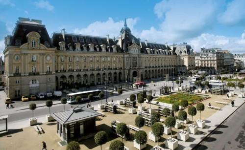 Investir immobilier Rennes