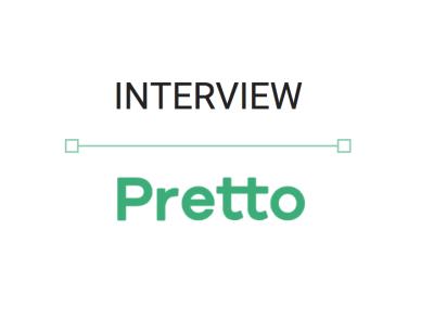 Interview de la Fintech Pretto