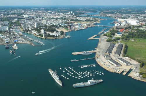 investir immobilier Lorient