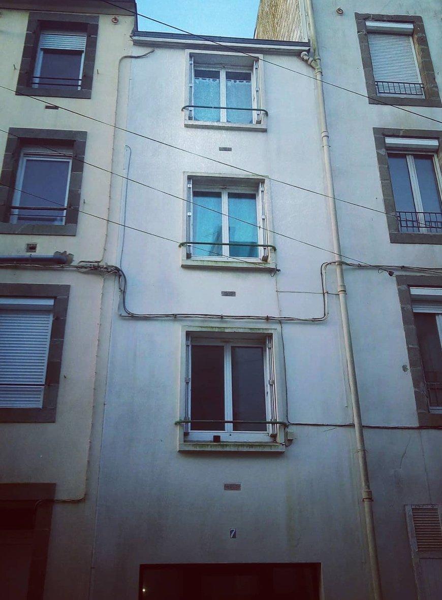 Investissement immeuble immobilier
