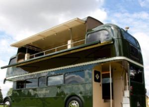 bus maison