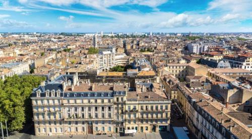Investir dans l'immobilier en Gironde
