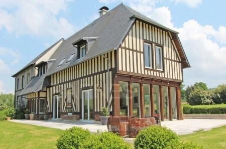 Le marché immobilier du Calvados